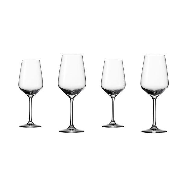 vivo | Villeroy & Boch Group Voice Basic Kieliszek do białego wina, zestaw 4-częściowy, , large