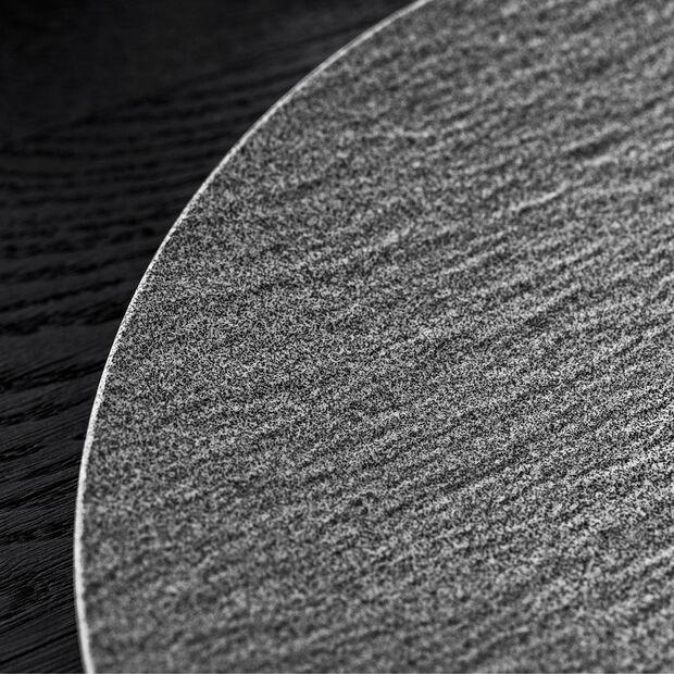Manufacture Rock Granit talerz płaski, 27 cm, szary, , large
