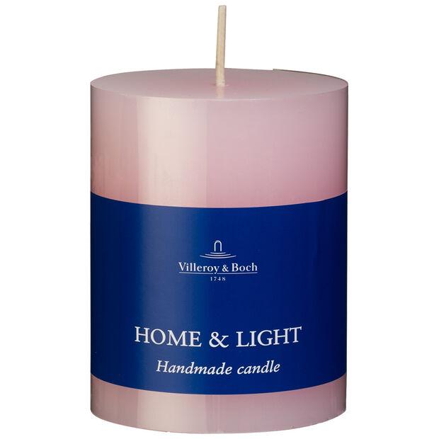 Essential Candles filar różany 7x9cm, , large