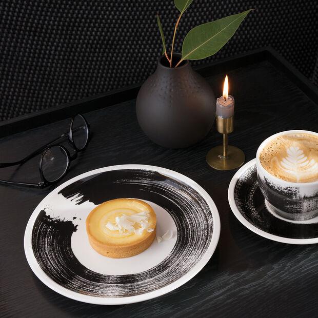 Coffee Passion Awake talerz śniadaniowy zestaw 2 el., , large