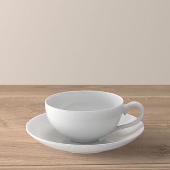 Royal zestaw do herbaty 2-częściowy