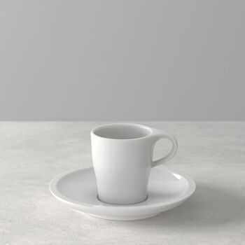 Coffee Passion zestaw do espresso 2-częściowy