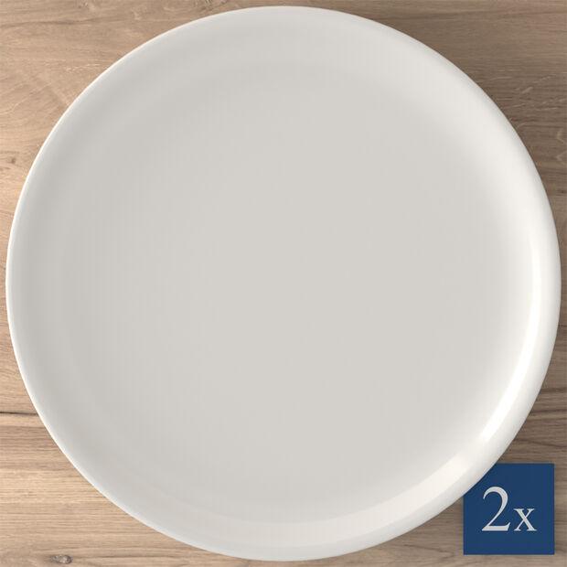 Vapiano Talerz do pizzy 2 szt., , large