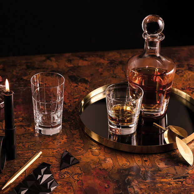 Ardmore Club zestaw do whisky, 3-częściowy, , large