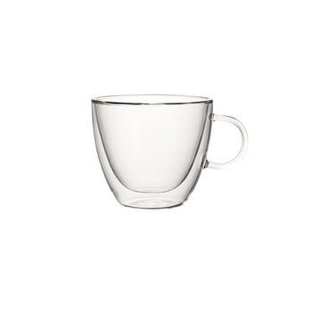 Artesano Hot&Cold Beverages Szklanka z uchem L set 2 pcs. 95mm