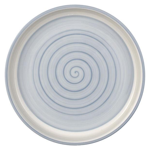 Clever Cooking Blue okrągły półmisek 26 cm, , large