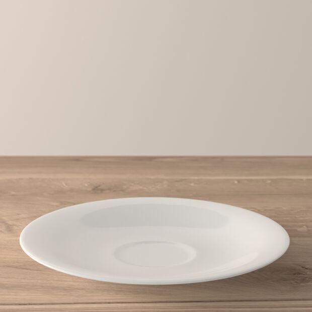 New Cottage Basic Spodek do filiżanki śniadaniowej 19cm, , large