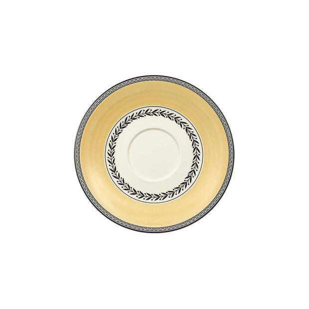 Audun Ferme Spodek do filiżanki do espresso 14cm, , large
