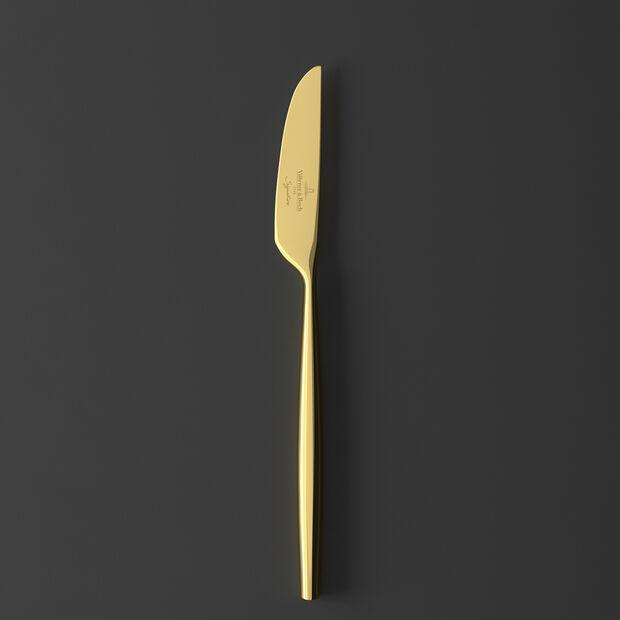MetroChic d'Or Nóż obiadowy 229mm, , large