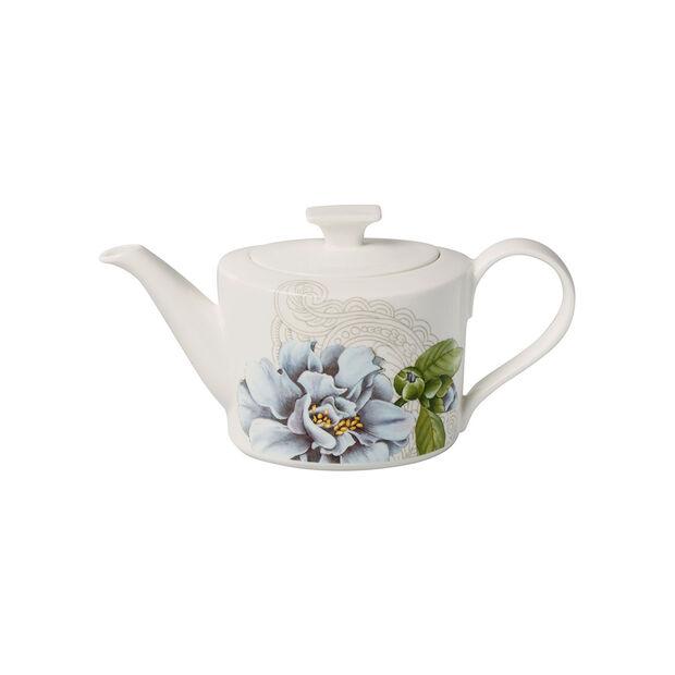 Quinsai Garden Gifts Dzbanek do herbaty mały 21x9x10,5cm, , large