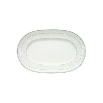Gray Pearl talerz na kiszone warzywa 22cm