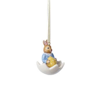 Bunny Tales ozdoba Max w skorupce jajka