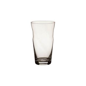 NewWave wysoka szklanka na latte macchiato bez uchwytu 150mm