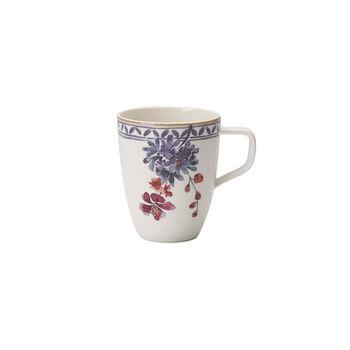 Artesano Provençal Lavendel kubek z uchem