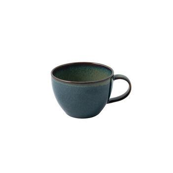 Crafted Breeze filiżanka do kawy, szaroniebieska, 250 ml