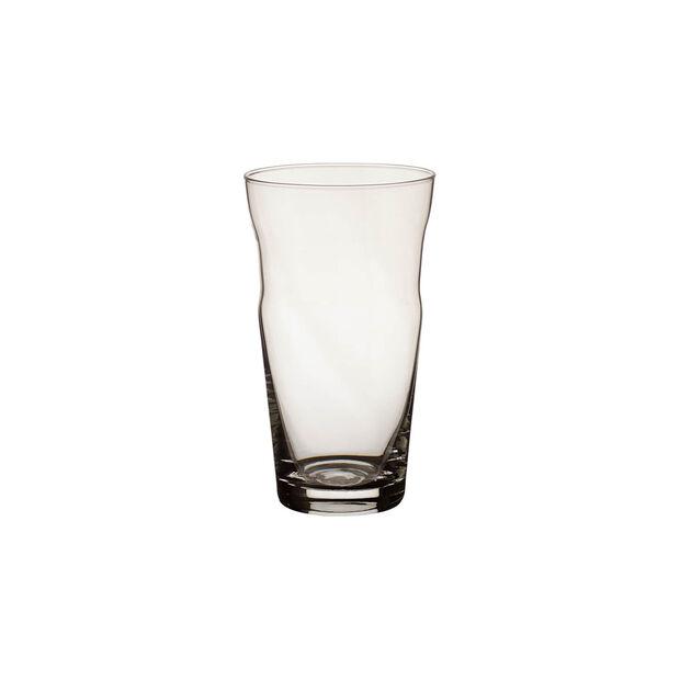 NewWave wysoka szklanka na latte macchiato bez uchwytu 150mm, , large