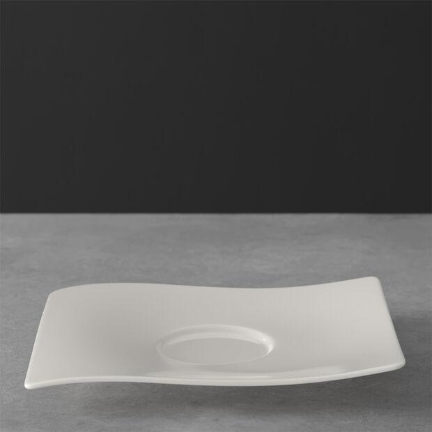 NewWave Spodek do filiż.do kawy/herbaty 18x15cm, , large