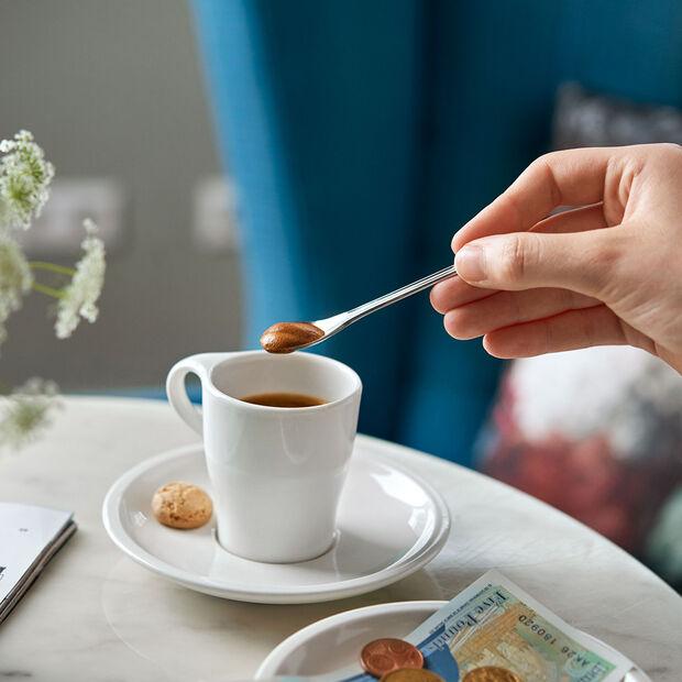 Coffee Passion Łyżeczki do espresso, zestaw 4 szt. 10cm, , large