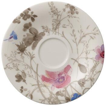 Mariefleur Gris Basic spodek do filiżanki do herbaty