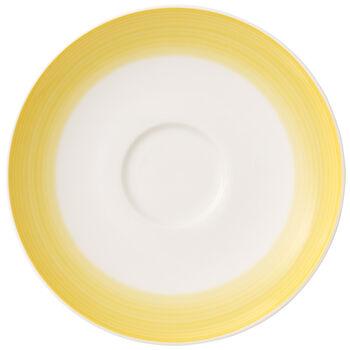 Colourful Life Lemon Pie spodek do kawy