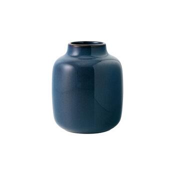 Lave Home wazon Shoulder, 12,5x12,5x15,5 cm, Bleu uni