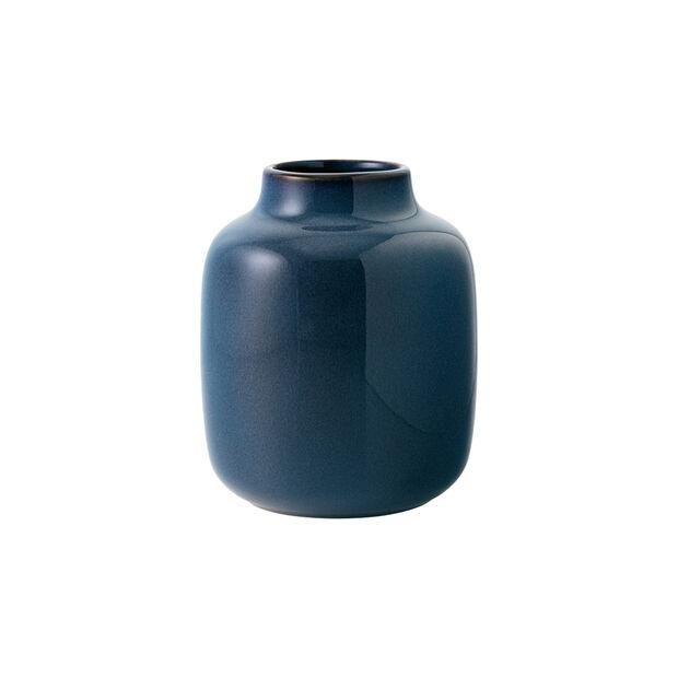Lave Home wazon Shoulder, 12,5x12,5x15,5 cm, Bleu uni, , large