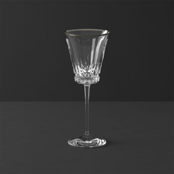 Grand Royal White Gold Kieliszek do wina białego 216mm