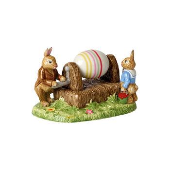 Bunny Tales Maszyna do malowania jajek 16,5x11,5x11cm