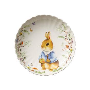 Wiosna Fantasy średnia miska Max, 24 cm, kolorowa