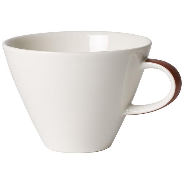 Caffè Club Uni Oak filiżanka do café au lait, , large