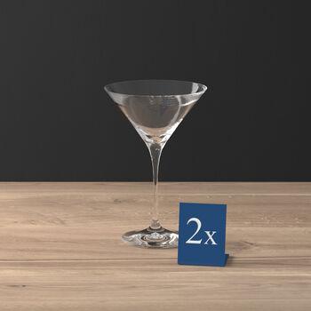 Purismo Bar kieliszek do koktajli/martini 2 szt.