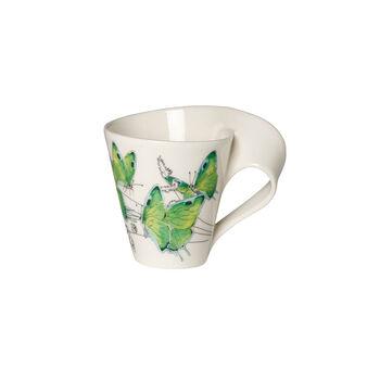 NewWave Caffè kubek ciemno zielony