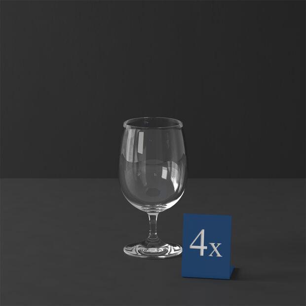 La Divina kieliszek do wody, 4 sztuki, , large