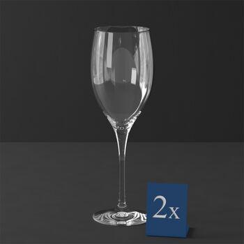 Allegorie Premium kieliszek do białego wina, 2 szt., do chardonnay