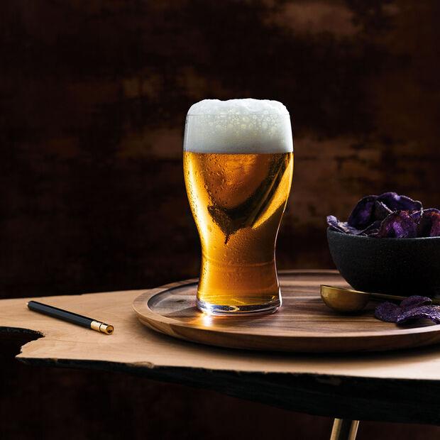 Purismo Beer kufel zestaw 2 el., , large
