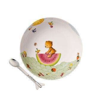Hungry as a Bear Zest.d.posiłków dla dzieci, 2-cz.