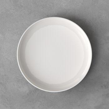 it's my match talerz, 27 cm, biały