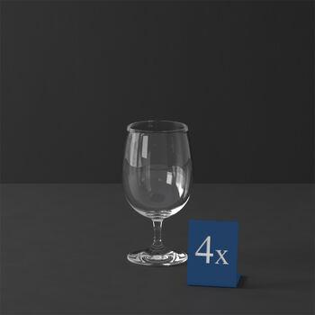 La Divina kieliszek do wody, 4 sztuki
