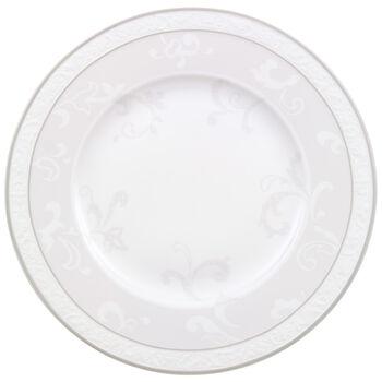 Gray Pearl talerz śniadaniowy