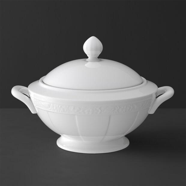 White Pearl waza do zupy, , large