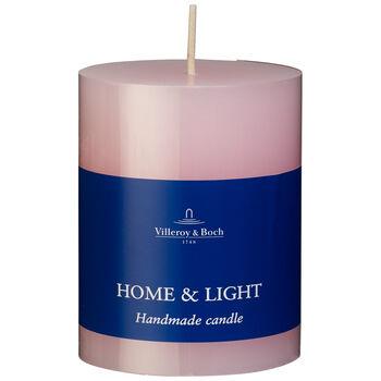 Essential Candles filar różany 7x9cm