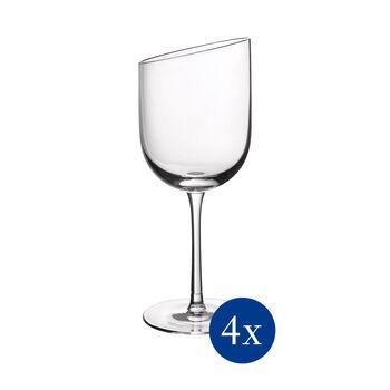 NewMoon zestaw kieliszków do czerwonego wina, 405 ml, 4-częściowy
