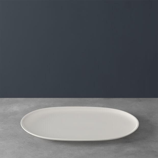 Artesano Original owalny talerz do ryb, , large