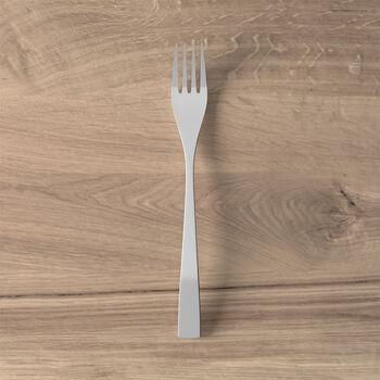 Modern Line sztućce widelec stołowy
