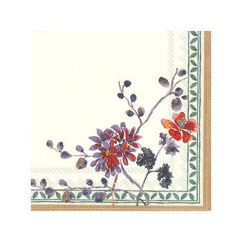 Papierowe serwetki Artesano Provencal, 20 sztuk, 33x33cm