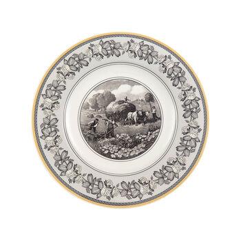 Audun Ferme Talerz obiadowy 27cm