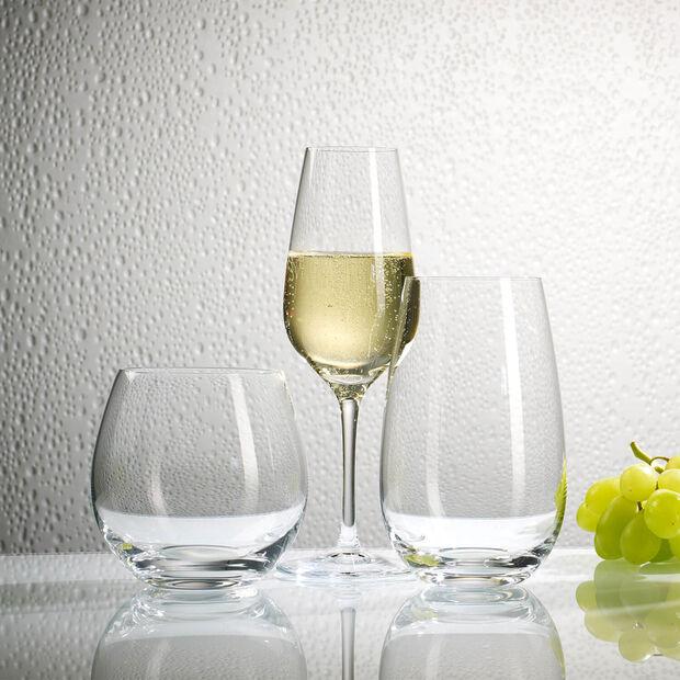 Entrée szklanka do wody, 570 ml, 4 szt., , large