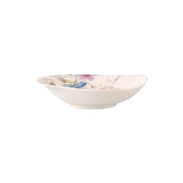 Mariefleur Gris Serve & Salad głęboka, prostokątna miska, , large