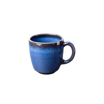 Lave bleu filiżanka do kawy, 190 ml