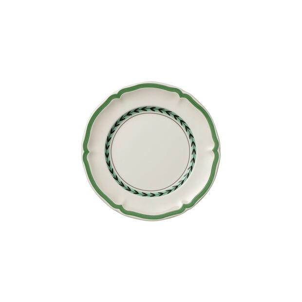 French Garden Green Line talerzyk do pieczywa, , large